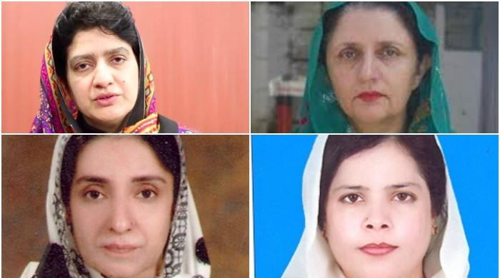 Balochistan women candidates come to forefront