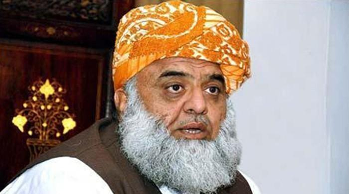 'All options are open': Fazl on becoming PTI's coalition partner in future