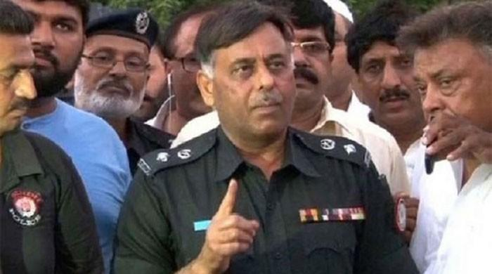 ATC to announce decision on Rao Anwar's bail plea on July 10
