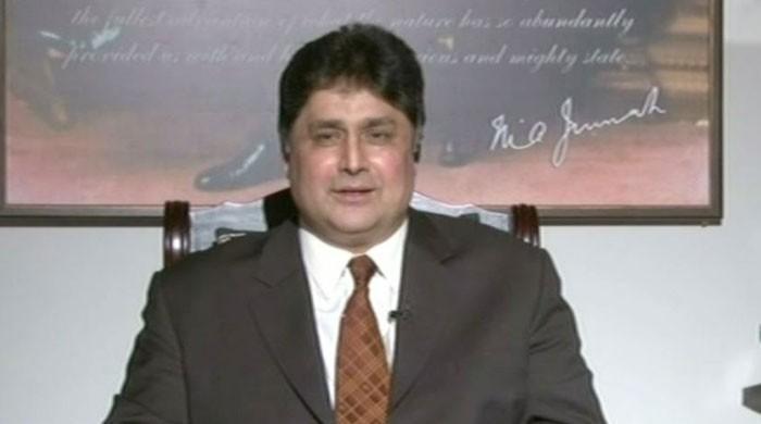 NAB arrests senior bureaucrat Fawad Hassan Fawad on corruption charges