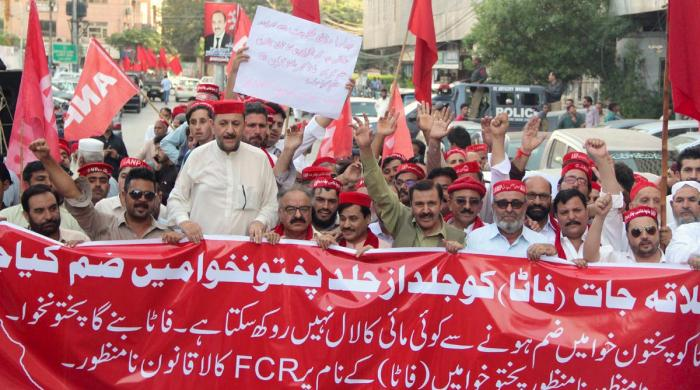 ANP has bounced back in Karachi, but much has changed since 2013