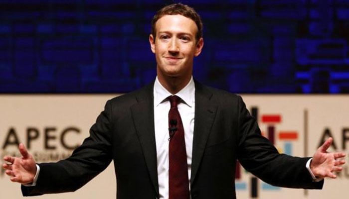 Mark Zuckerberg overtakes Warren Buffett as world's third