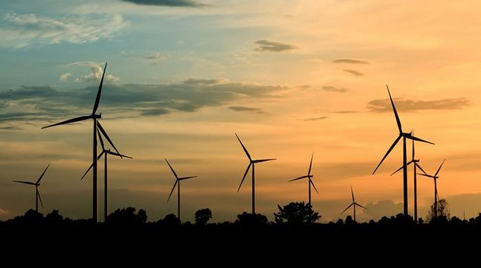 Annoyance with wind turbines may affect quality of life