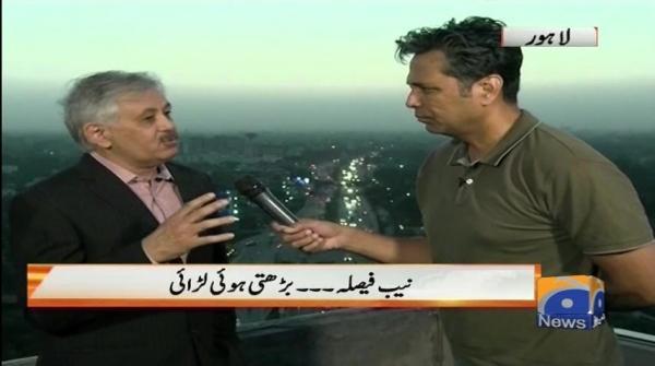 Naya Pakistan - 07-July-2018