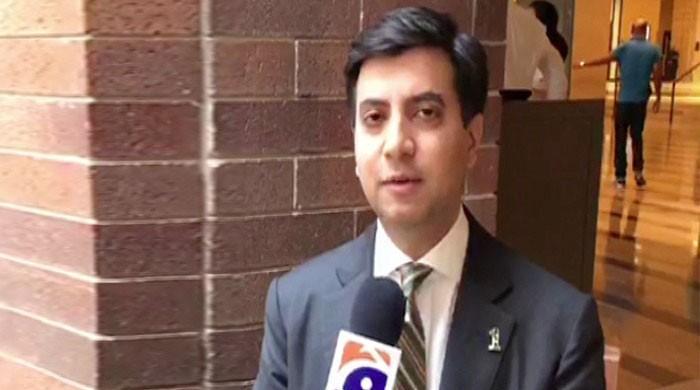 Pakistan, US working towards restoration of ties: Ambassador Ali Jahangir