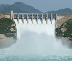 Tarbela Dam reaches dead level