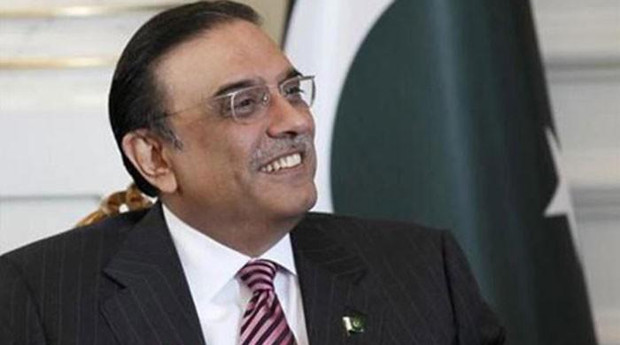 Is it game-over for Zardari?