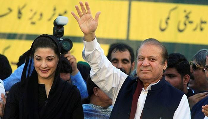 Nawaz Sharif's son-in-law arrested following conviction in corruption case