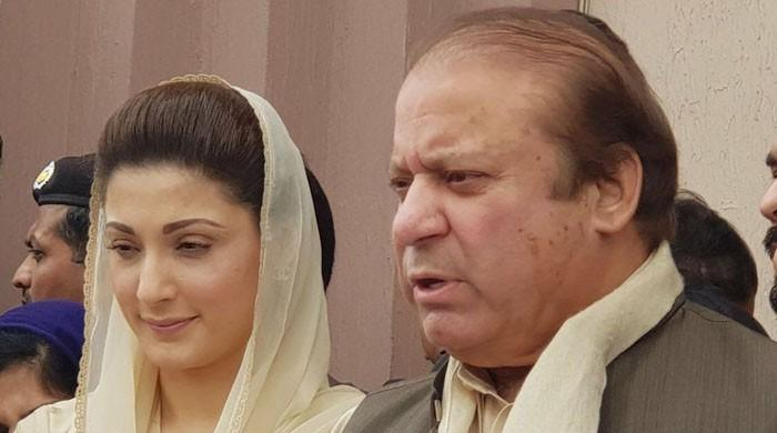 Nawaz, Maryam placed on ECL: sources