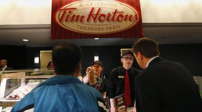 Canada's Tim Hortons to open 1,500 stores in China