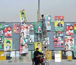 In Balochistan, a lacklustre election season