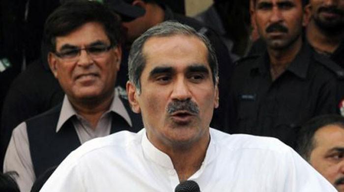 NA-125 rigging case: SC annuls tribunal's verdict against Saad Rafique