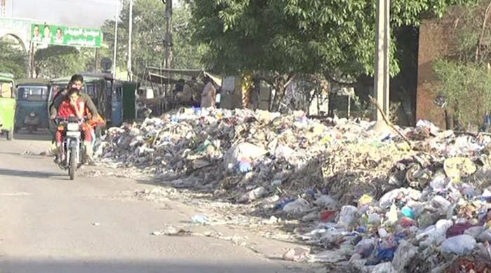 NA-81 in Gujranwala is a mess, literally