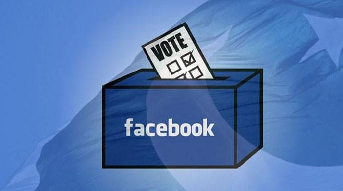 Facebook sends letter to ECP; to initiate crackdown against fake accounts
