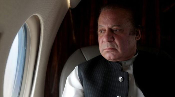 Nawaz condemns 'draconian crackdown' of supporters by Punjab government