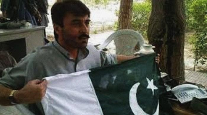 Mastung suicide blast martyrs 128, including BAP candidate Siraj Raisani