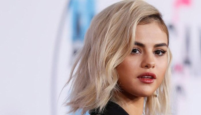 Woman charged with hacking Selena Gomez's email - 7/13/2018 3:26:08 PM