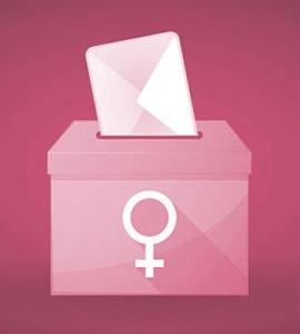 Herstory: Are the 2018 elections witnessing a pink wave?
