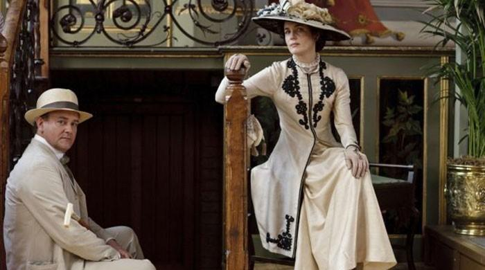 TV sensation 'Downton Abbey' coming to the big screen
