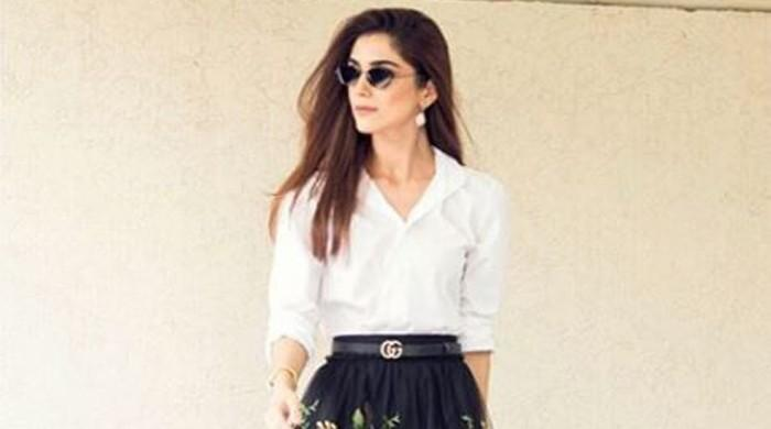 Maya Ali stuns during 'Teefa In Trouble' promotions