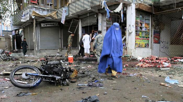 Civilian deaths in war-torn Afghanistan hit record high: UN