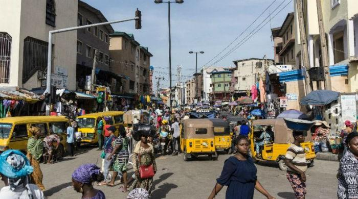 Silicon Valley eyes Africa as new tech frontier