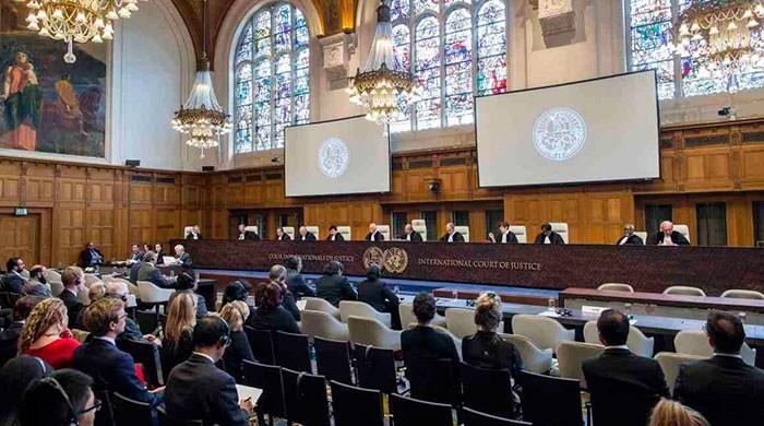 Kulbhushan Jadhav case: Pakistan to submit rejoinder to India's reply in ICJ on July 17