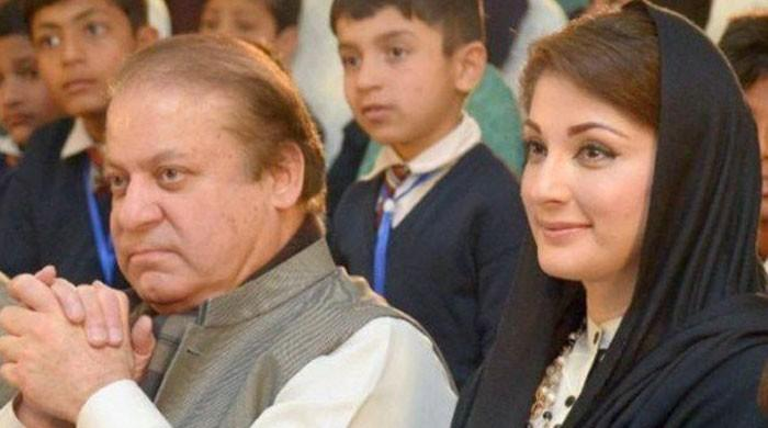 Nawaz, Maryam's appeals against Avenfield verdict to be filed in IHC tomorrow