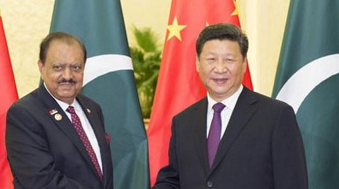 Mastung attack: Chinese president sends condolences to Pakistani counterpart