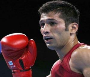 Muhammad Waseem loses world flyweight title to South African opponent