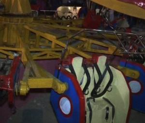 Karachi amusement park crashes, killing minor, injuring more than a dozen