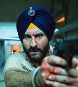 You might be killed if you criticise govt in India: Saif Ali Khan