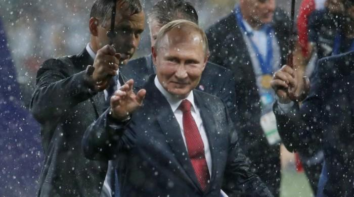 Russia to extend soccer fans' visa-free regime to end-2018