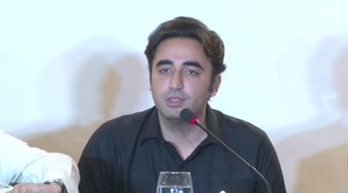 July 25 election being contested in environment of fear: Bilawal