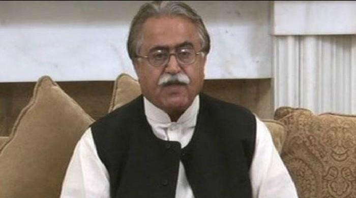PPP asks ECP to take action against Khattak, Imran for hurling abuses