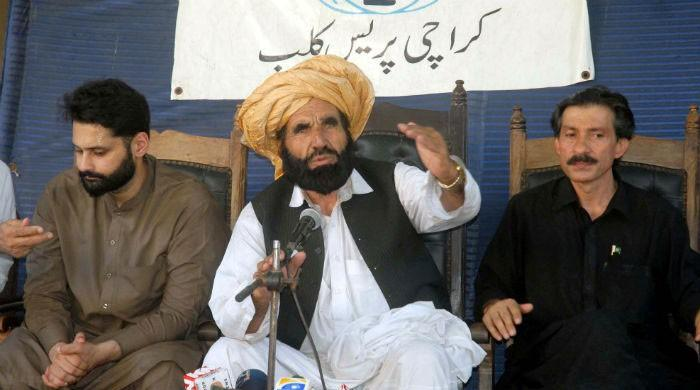 Naqeebullah's father expresses lack of confidence in ATC judge