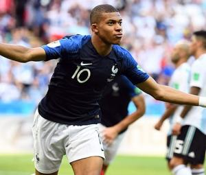 World Cup 'just the beginning' for Mbappe-led France