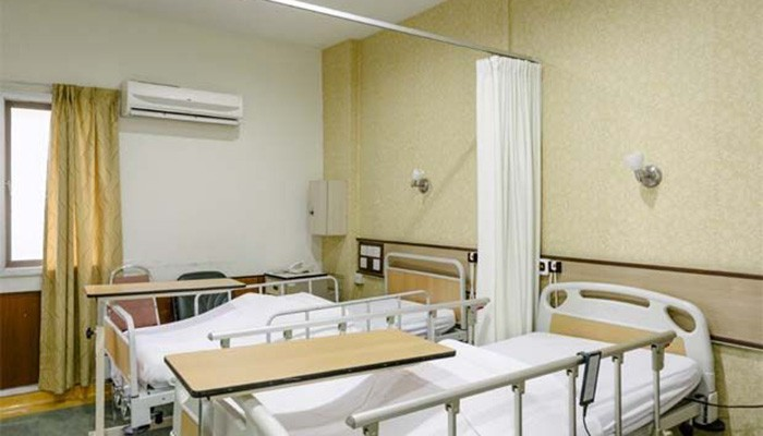 New Orleans University Hospital Emergency Room