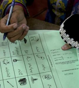 Pending court cases delay printing of ballot papers in many constituencies