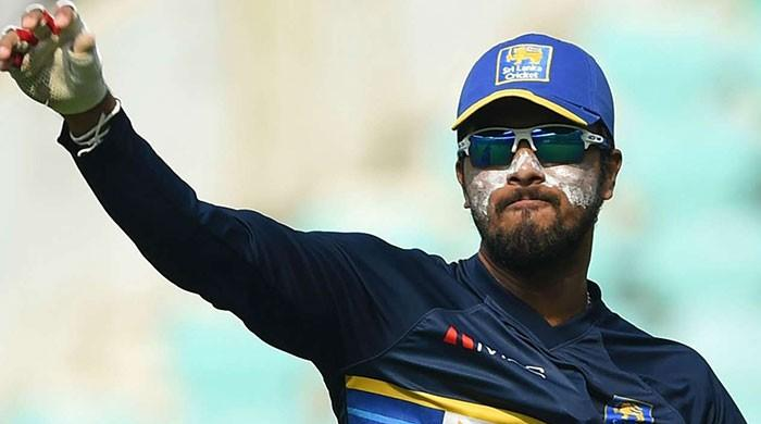 Sri Lanka skipper, officials banned for two Tests, four ODIs
