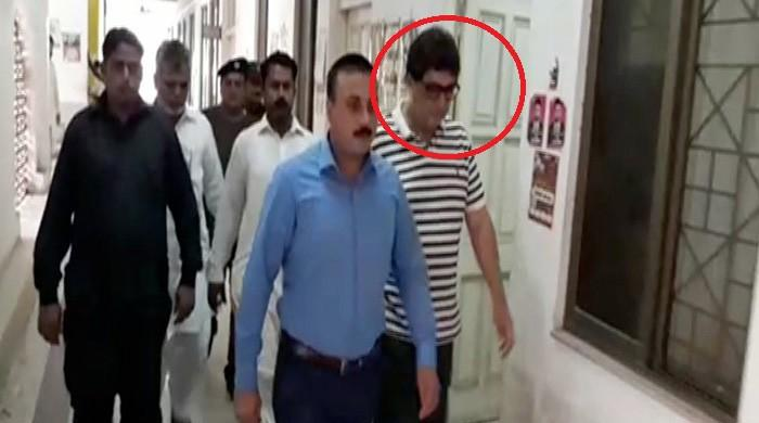 Court remands Fawad Hasan Fawad in NAB's custody for a day