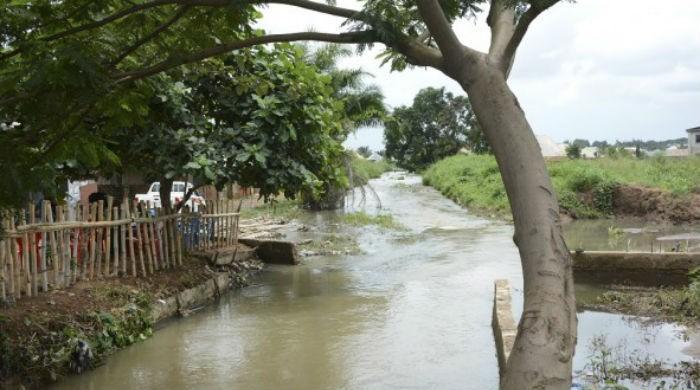 Flooding kills 49 in northern Nigeria