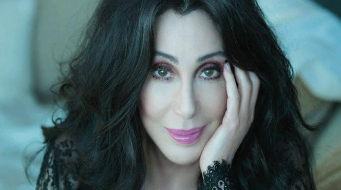 After movie, Cher to release album of Abba covers