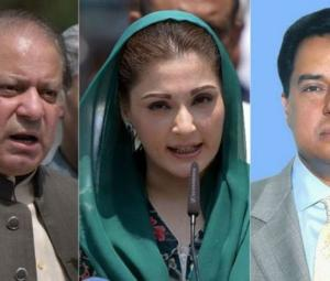 IHC to hear Sharif family's appeals against Avenfield verdict today