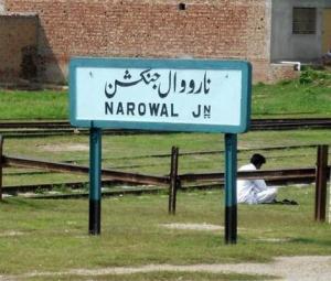 A split vote in Punjab's Narowal?