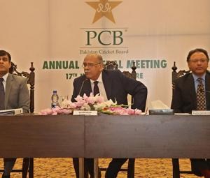 Najam Sethi gets vote of confidence from PCB's general body