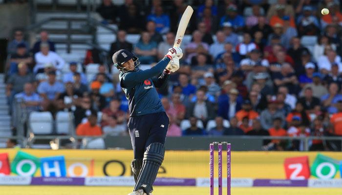 Root century seals England series win over India