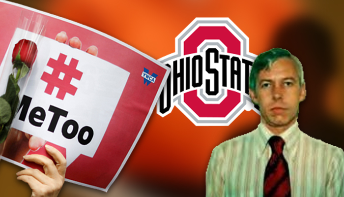 Sexual Abuse at Ohio State
