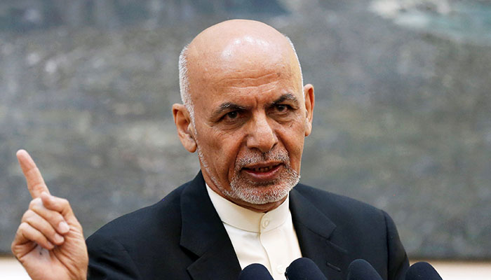 Upcoming Afghan elections good opportunity for Taliban