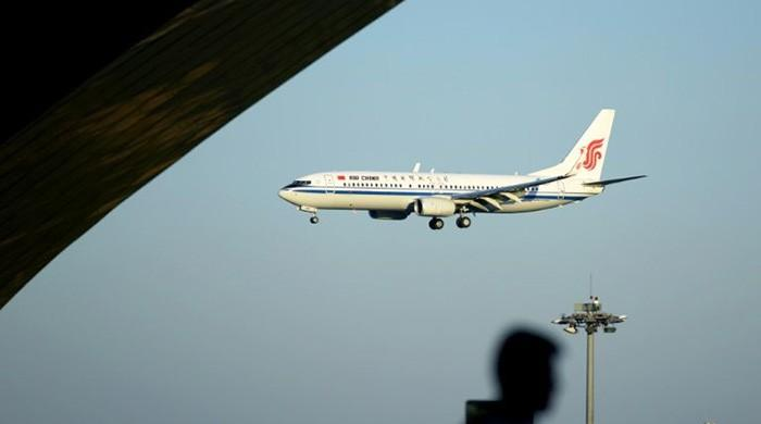 Air China flights cut over vaping pilot emergency